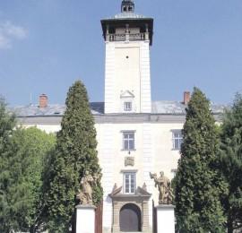 Venkovské turistické informační centrum Dřevohostice