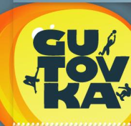 Volnočasový areál Gutovka