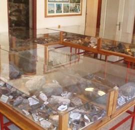 Votrubcův lom a muzeum drahých kamenů