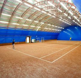 VRŠA sport centrum