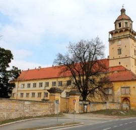 Zámek Moravský Krumlov