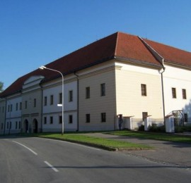 Zámek Přibyslav