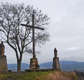 Zřícenina hradu Brada